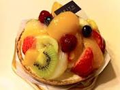 プライベートも充実!!1日5h~、週3日から始められる有名洋菓子店でのお仕事!