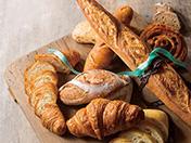 【高時給1,200円スタート】人気パン屋『メゾンカイザー』で販売のお仕事♪(カフェもあり)