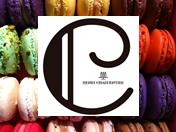 【週4~OK!高時給1,200円スタート】洋菓子の名門『アンリ・シャルパンティエ』で販売のお仕事