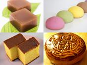 HIGASHIYA man表参道店!和菓子で有名なお店での販売のお仕事♪