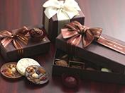 【週3日~OK!未経験でも1200円!ショコラが大人気のスイーツSHOP】白金にある洋菓子販売のお仕事♪