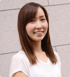 安藤千景さん