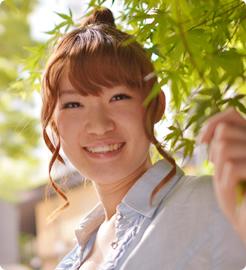 江田 萌美さん