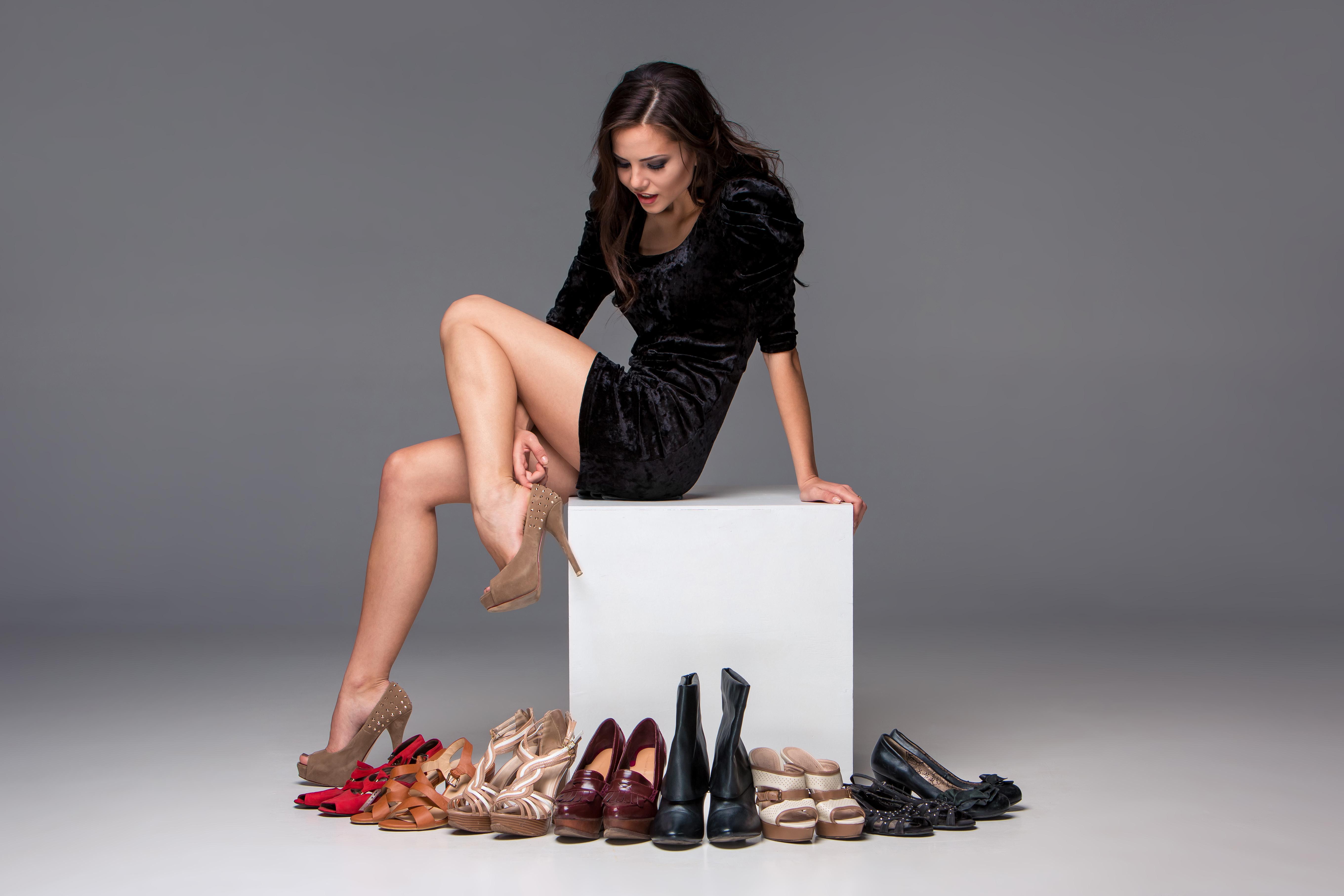 【急募:週2日~時短OK!】MIG+(ミグプラス)靴販売スタッフ大募集♪@池袋ALTA