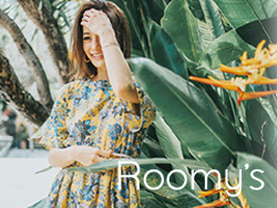 裏方中心の短期!★3/14~17/・3/29~31★ Roomy's OUTLETで品出しのお仕事@ 五反田