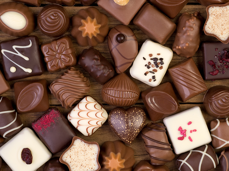 【11/22~~11/28の短期】ショコラ販売のお仕事@池袋
