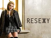 経験者優遇♪アパレルブランド「RESEXXY」で接客販売のお仕事♪